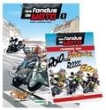 Bloz et Hervé Richez - Les fondus de moto Tome 1 : Avec 1 calendrier 2020 offert.