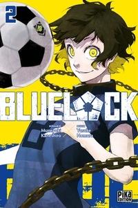 Yusuke Nomura - Blue Lock T02.