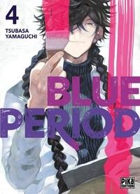 Tsubasa Yamaguchi - Blue Period 4 : Blue Period T04.