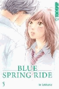 Blue Spring Ride 05.