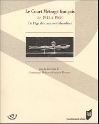 Deedr.fr Le Court Métrage français de 1945 à 1968 - De l'âge d'or aux contrebandiers Image