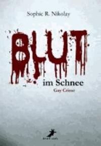 Blut im Schnee - Gay Crime.