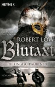 Blutaxt - Die Eingeschworenen 5  -  Roman.