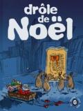 Blutch et  Tignous - Drôle de Noël.