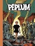 Blutch - Péplum.