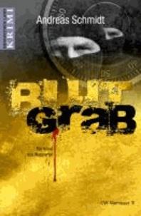 BlutGrab - Ein Krimi aus Wuppertal.