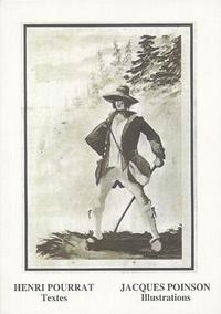 Marie-Hélène Raynaud-Souteyrand - Cahiers Henri Pourrat N° 19 : Jacques Poinson, illustrateur d'Henri Pourrat.