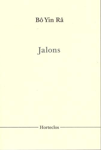 Bô Yin Râ - Jalons.