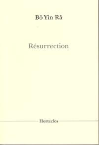 Bô Yin Râ - Résurrection.