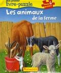 Bob Bampton et Carola von Kessel - Les animaux de la ferme.