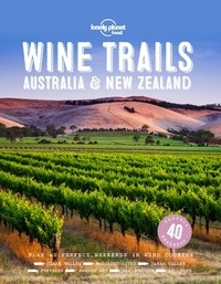 Bob Campbell et Chris Zeiher - Wine Trails Australia & New-Zealand.