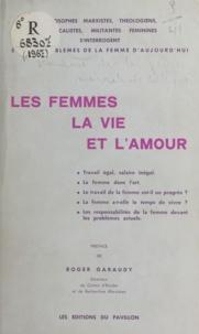 Bob Claessens et Pierre De Locht - Les femmes, la vie et l'amour - Semaine de la pensée marxiste à Bruxelles, 16, 17, 20, 21 février 1967.