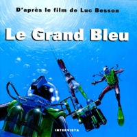 Galabria.be Le grand bleu Image