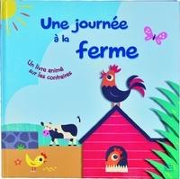 Une journée à la ferme : un livre animé sur les contraires.pdf