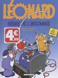 Bob De Groot et  Turk - Léonard Tome 45 : Génie de l'insomnie.