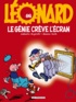 Bob De Groot et  Turk - Léonard Tome 46 : Le génie crève l'écran.