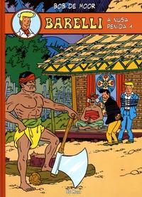 Bob De Moor - Barelli  : A Nusa Penida - Volume 1.