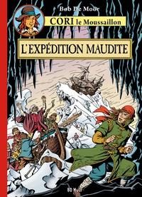 Bob De Moor - Cori le moussaillon Tome 4 : L'expédition maudite.