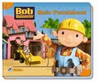 Bob der Baumeister: Mein Puzzlebuch.