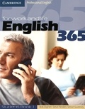 Bob Dignen et Steve Flinders - English 365 Student's Book 1.