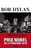 Bob Dylan - Chroniques - Volume I.
