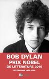 Bob Dylan et Jonathan Cott - Dylan par Dylan - Interviews 1962-2004.