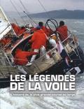 Bob Fisher et Barry Pickthall - Les légendes de la voile - Whitbread/Volvo Ocean Race 1973-2009.