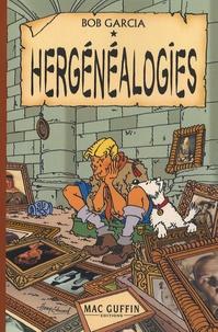 Bob Garcia - Hergénéalogies.