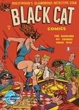 Bob Haney et Joe Kubert - Black Cat Classic Comics #3 - Haney, Bob.