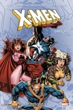 Bob Harras et Steve Epting - X-Men l'Intégrale  : 1993 - Tome 5.