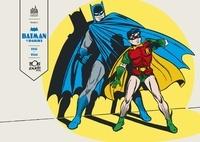 Bob Kane - Batman - The Dailies Tome 1 : 1943-1944.