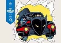 Bob Kane et Bill Finger - Batman - The Dailies Tome 2 : 1944-1945.