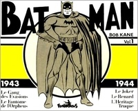 Bob Kane - .