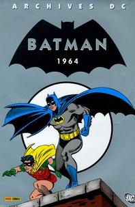 Bob Kane - Batman - 1964.