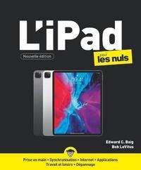 Bob LeVitus et Edward C. Baig - iPad pour les nuls.