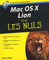 Histoiresdenlire.be Mac OS X Lion pour les nuls Image