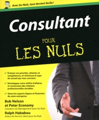 Goodtastepolice.fr Consultant pour les nuls Image