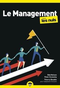 Bob Nelson et Peter Economy - Le management pour les nuls.