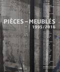 Bob Nickas - Pièces-meubles.