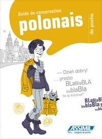 Le Polonais de poche - Bob Ordish pdf epub