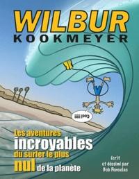 Bob Penuelas - Wilbur Kookmeyer.