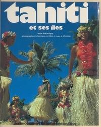 Bob Putigny et Erwin Christian - Tahiti et ses îles.