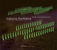 Bob Verschueren - Natura Humana - Installations réalisées en extérieur.