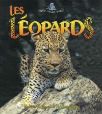 Bobbie Kalman et Hadley Dyer - Les léopards.