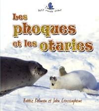Histoiresdenlire.be Les phoques et les otaries Image