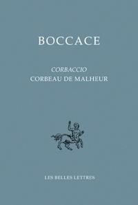Boccace - Corbeau de malheur.