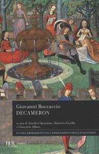 Boccace - Decameron.