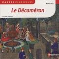 Boccace - Le Décameron, quatre nouvelles.