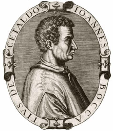 Boccace - Le Décaméron.