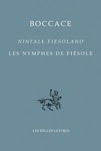 Boccace - Les nymphes de Fiesole.